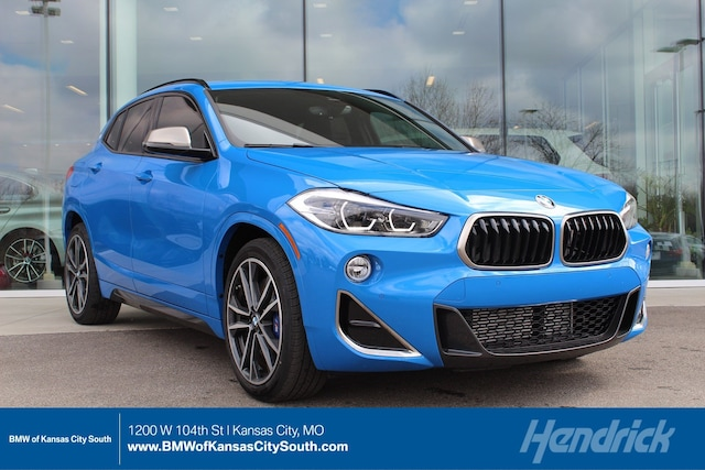 BMW Of Kansas City South >> New 2019 2020 Bmw For Sale In Kansas City Mo