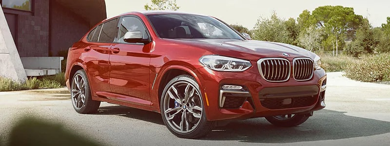 2021 BMW X4 Kansas City MO