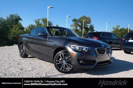 2021 BMW 2 Series 230i xDrive
