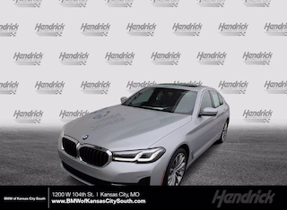2021 BMW 5 Series 530i xDrive