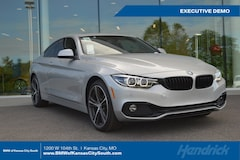 2019 BMW 4 Series 430i xDrive Coupe