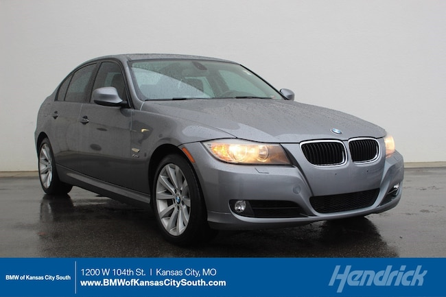 Used 2011 BMW 3 Series 328i xDrive Sedan Kansas City