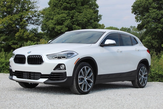 new 2018 bmw x2 for sale in kansas city mo vin. Black Bedroom Furniture Sets. Home Design Ideas
