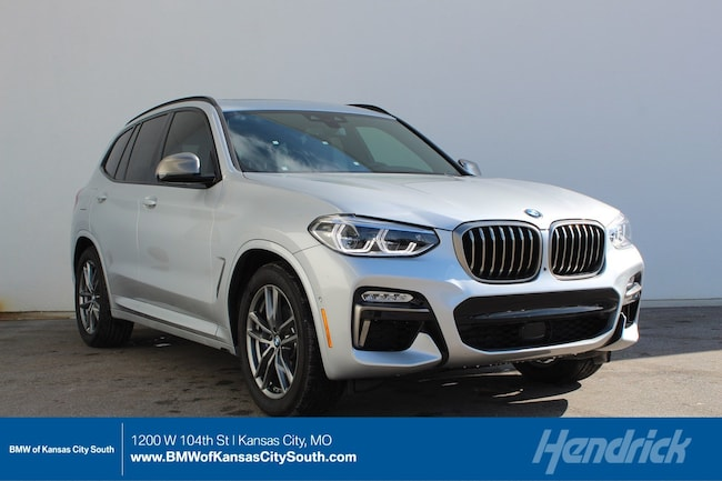 New 2019 Bmw X3 For Sale At Hendrick Automotive Group Vin