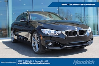 2016 BMW 4 Series 428i xDrive Sedan in [Company City]