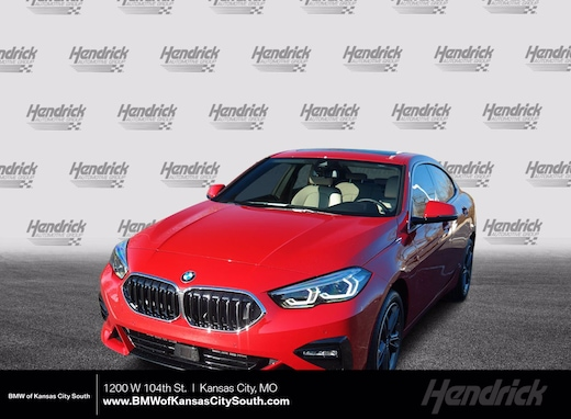 New Cars For Sale In Kansas City Mo Hendrick Automotive Group