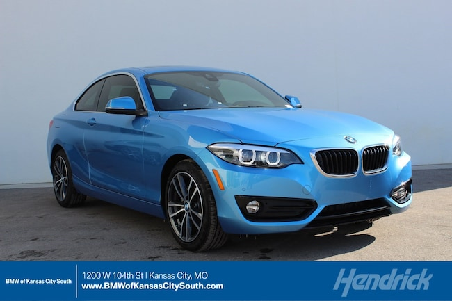 New 2019 BMW 2 Series 230i xDrive in Kansas City, MO