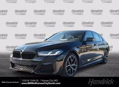 2021 BMW 5 Series 530i xDrive M Sport