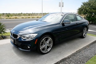 2016 BMW 435i xDrive Coupe
