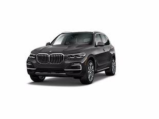 2021 BMW X5 sDrive40i SAV