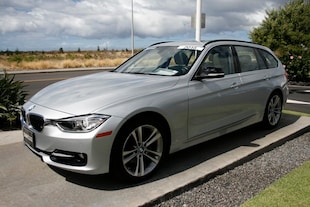 2015 BMW 328d xDrive Wagon