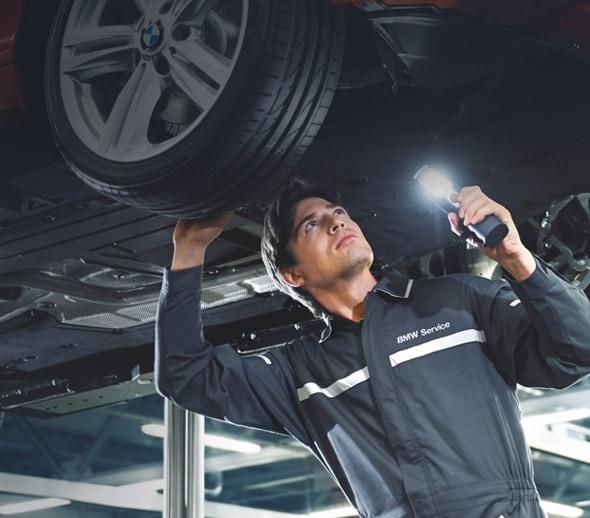 New BMW Dealership In Kailua-Kona, HI 96740