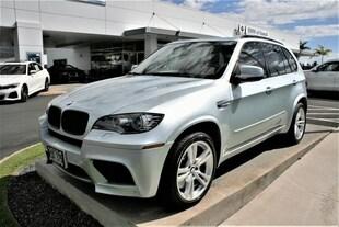 2011 BMW X5 M SAV