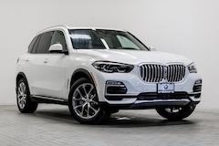 2019 BMW X5 xDrive40i SAV 8 speed automatic