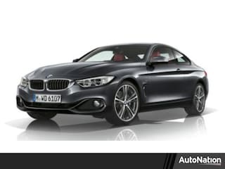 2014 BMW 435i Coupe in [Company City]