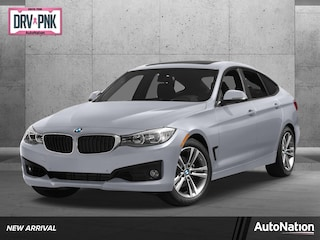 2015 BMW 328i xDrive xDrive Gran Turismo in [Company City]