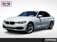 2016 BMW 320i i Sedan in [Company City]