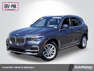 2020 BMW X5 sDrive40i SAV in [Company City]
