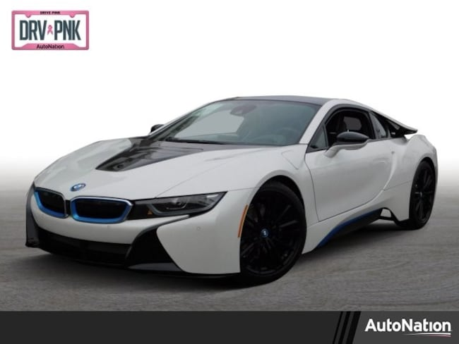 New 2019 Bmw I8 For Sale Las Vegas Nv Wby2z4c58kvb81949 Bmw Of
