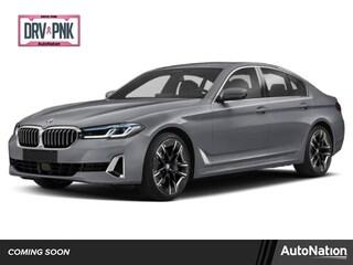 2021 BMW 540i Sedan for sale in Las Vegas