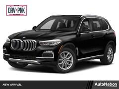 2019 BMW X5 xDrive40i SAV