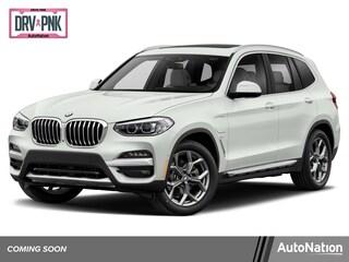 2021 BMW X3 PHEV xDrive30e SAV for sale in Las Vegas