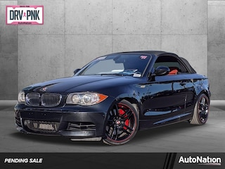 2011 BMW 135i Convertible in [Company City]