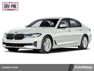 2021 BMW 530e Sedan