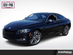 2020 BMW 440i xDrive Coupe