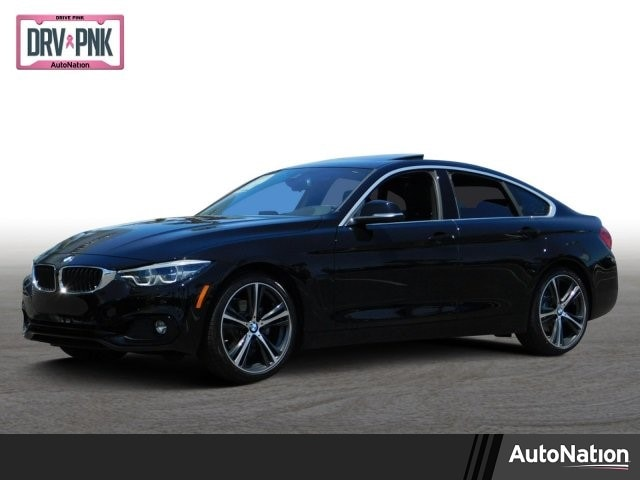 2019 BMW 430i Gran Coupe