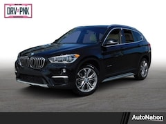 Used 2016 BMW X1 xDrive28i SUV in Houston