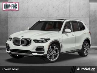 2022 BMW X5 PHEV xDrive45e SAV