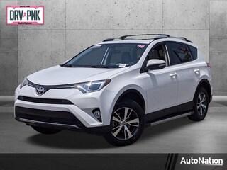 2016 Toyota RAV4 XLE SUV in [Company City]