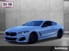 2021 BMW M850i xDrive Coupe