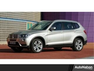 2014 BMW X3 xDrive28i SAV in [Company City]