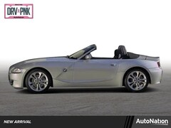 Used 2006 BMW Z4 3.0i Convertible