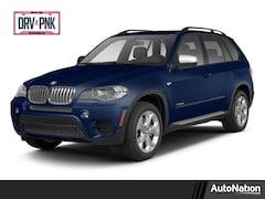 2011 BMW X5 xDrive35d SAV in [Company City]