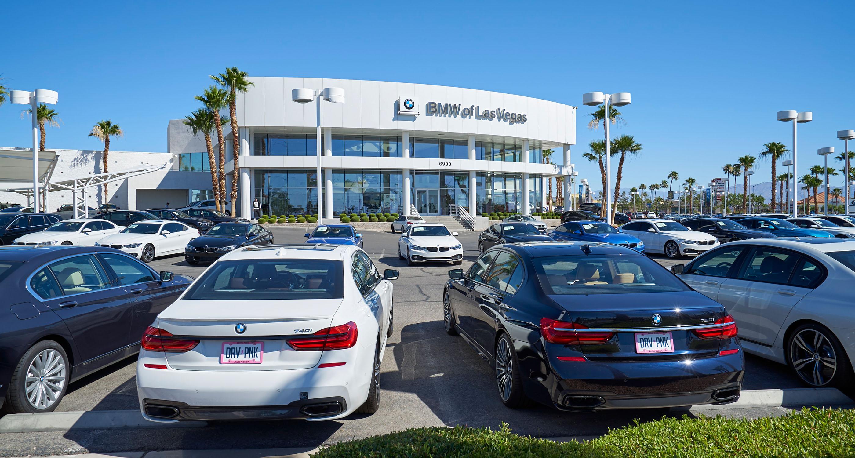 BMW Las Vegas >> Bmw Of Las Vegas Bmw Dealership Near Me In Las Vegas Nv
