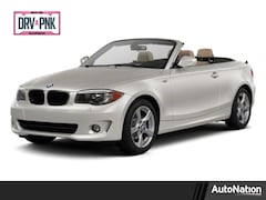 2011 BMW 128i Convertible in [Company City]