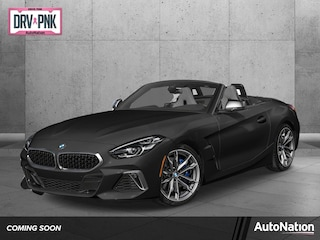 2021 BMW Z4 sDrive M40i Convertible