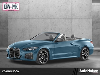 2021 BMW M440i Convertible