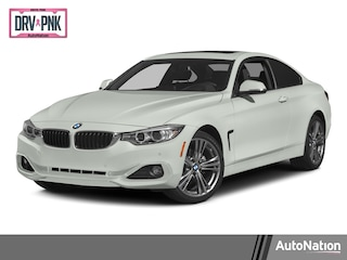 2015 BMW 428i w/SULEV Coupe
