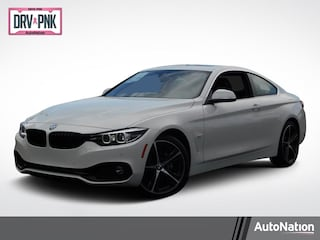 2020 BMW 430i i Coupe