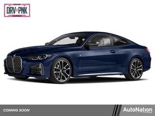 2021 BMW M440i xDrive Coupe
