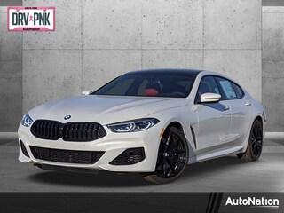 2021 BMW 840i Gran Coupe