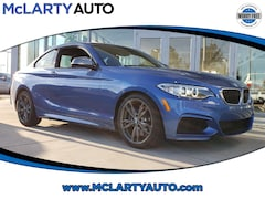 Used 2016 BMW M235i Coupe M235I WBA1J7C52GV289815 for sale in Little Rock, AR