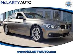 Used 2018 BMW 320i Sedan 320I WBA8E1G56JNU92479 for sale in Little Rock, AR