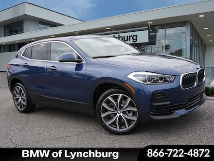 2021 BMW X2 xDrive28i AWD xDrive28i  Sports Activity Coupe