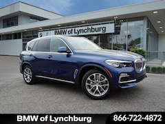 2019 BMW X5 xDrive40i AWD xDrive40i  Sports Activity Vehicle