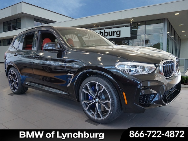 2020 BMW X3 M AWD Base  Sports Activity Vehicle